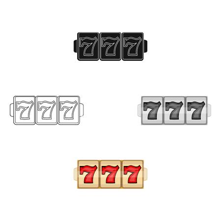 Game single icon in cartoon,black style.Game, vector symbol stock illustration web.