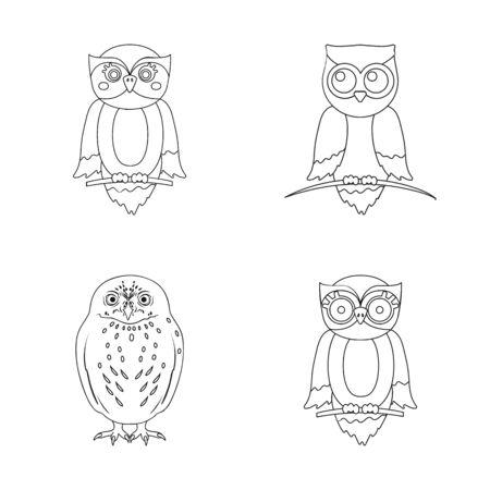 Athena Owl Stock Photos And Images 123rf