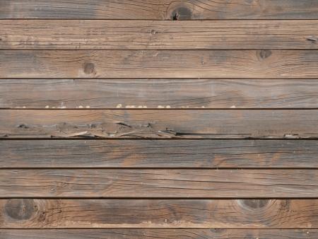 Naadloze houten plank textuur