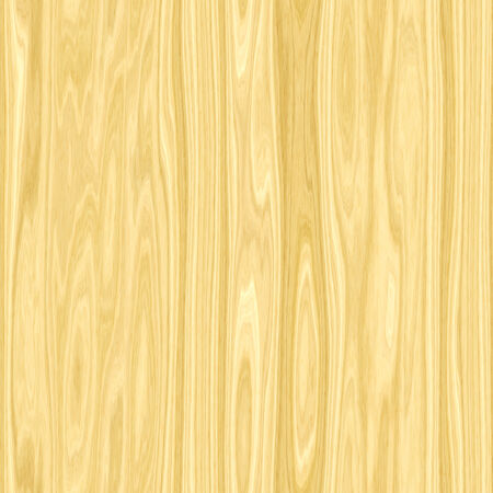 Seamless light wood generated hires texture photo