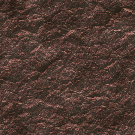 mire: Seamless red soil generated texture Stock Photo