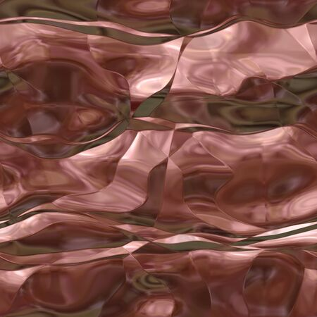 Metal foil seamless generated hires texture photo