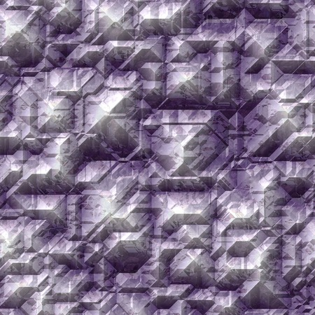 Stone blocks abstract seamless generated hires texture