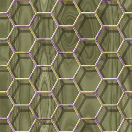 Wire mesh wood seamless generated hires texture or background photo