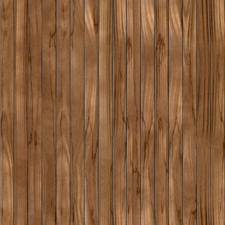 tileable: Wood fence seamless generated hires texture Stock Photo
