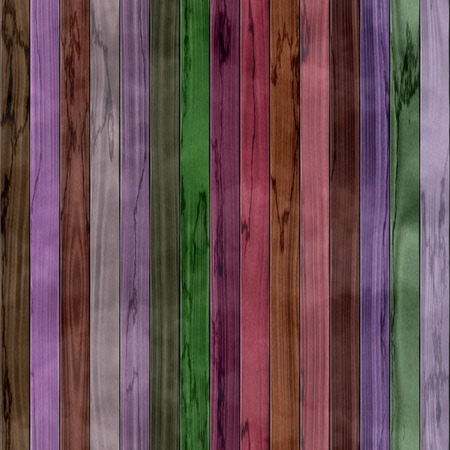 wood fence: Wood fence seamless generated hires texture Stock Photo