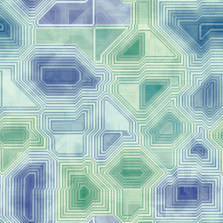 Circuits abstract seamless generated hires texture photo