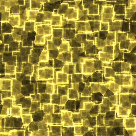 Cyber glow abstract seamless generated hires texture