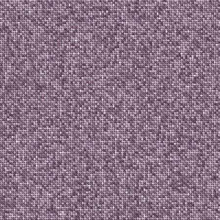 Fabric knit seamless generated texture Stockfoto