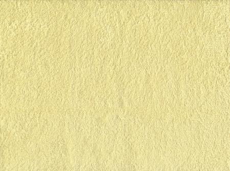terrycloth: Terry towel texture