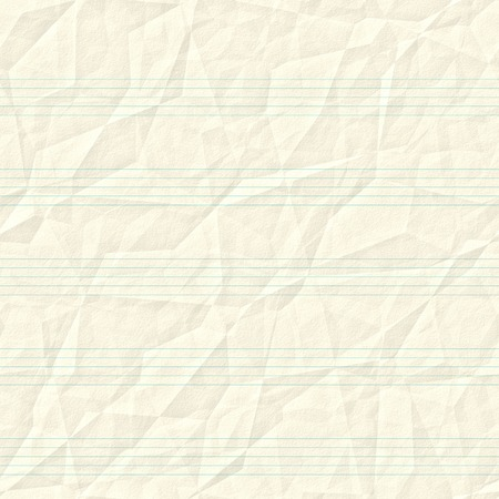 scratch pad: Notepaper generated texture Stock Photo