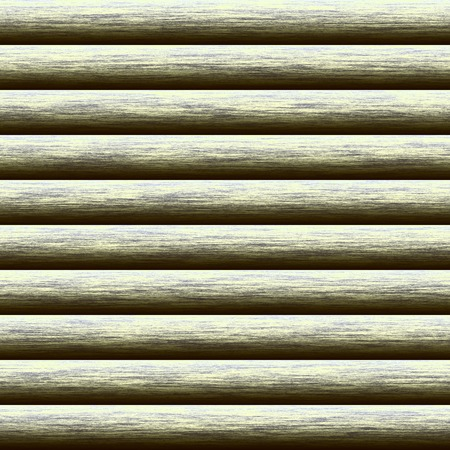 generated: Log wall seamless generated texture