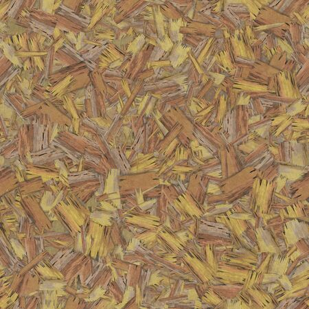 generated: Particleboard generated seamless texture
