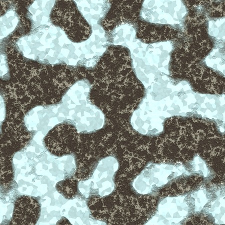 rusted: Rusted metal generated seamless texture