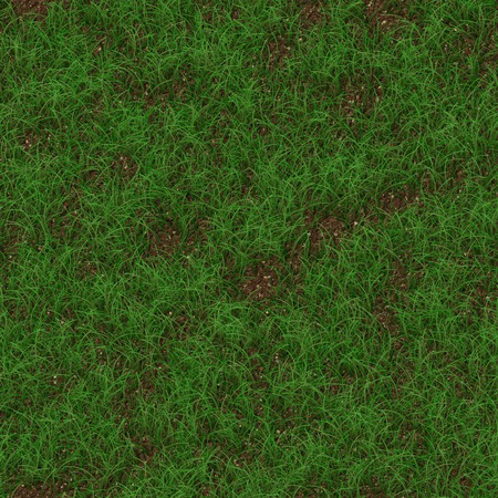 generated: Grass generated seamless texture