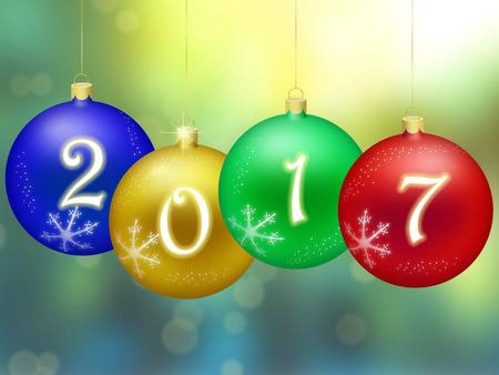 pf: Happy New Year 2017