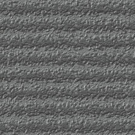 materiales de construccion: Modelo del metal sin fisuras textura generada Foto de archivo