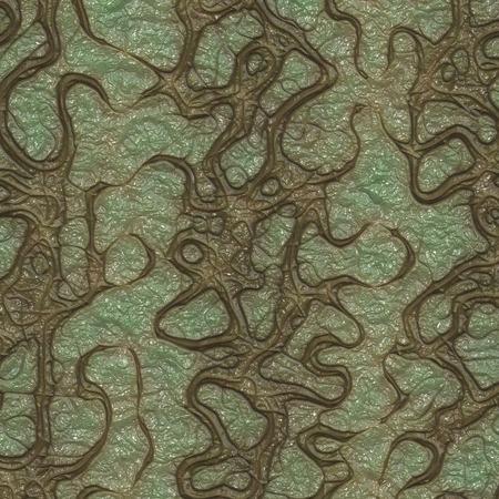 gusanos: Textura Worms generada