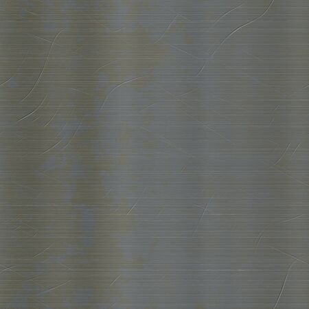 scratched: Scratched metal sheet generated texture