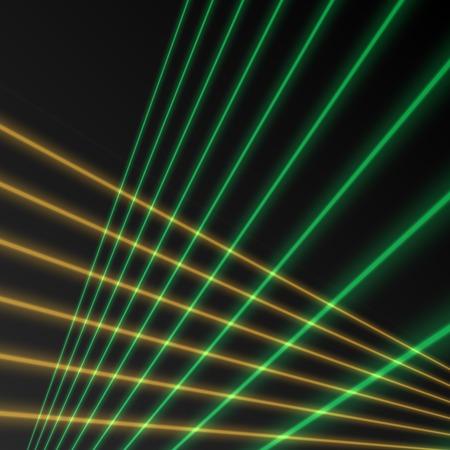 Laser beam background Foto de archivo