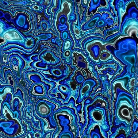 Laser Marmor nahtlose generierte Textur Standard-Bild - 41113802