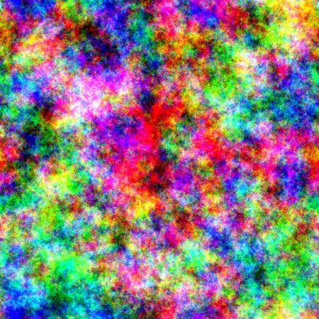 rgb: RGB noise seamless pattern