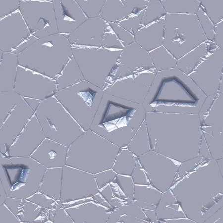 metal pattern: Metal pattern generated seamless texture Stock Photo