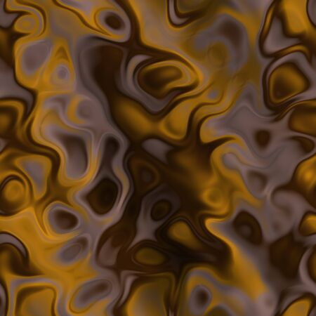 fantastical: Fractal modern art seamless generated texture Stock Photo