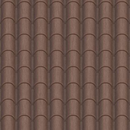 slate roof: Old roof seamless generated texture