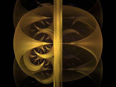 fractal: Fractal flames