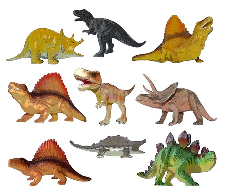 prehistoric animals: Dino prehistoric animals drawing