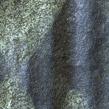 the  of the surface: Metal surface generated texture Stock Photo