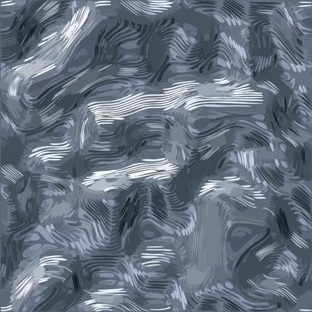 glass texture: Alien fluid metal glass texture Illustration