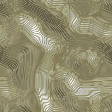 hires: Alien fluid metal seamless generated hires texture