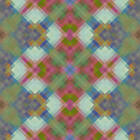 rhomb: Kaleidoscopic low poly rhomb style mosaic background
