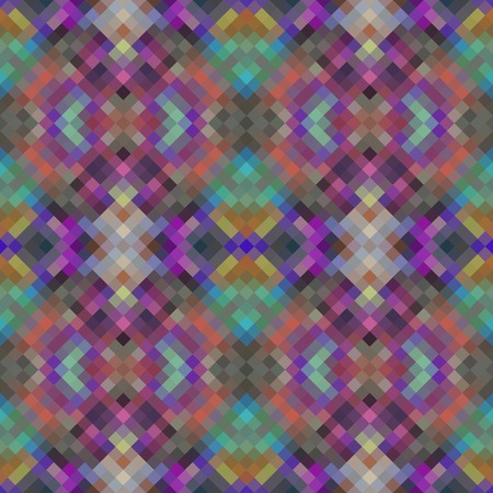 rhomb: low poly rhomb style vector mosaic background
