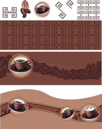 coffee Stock Vector - 4902294