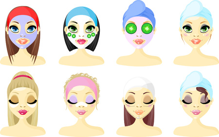 cosmetics collection: Avatar Icon Women