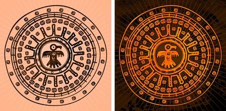 mayan culture: Fon after Aztecs