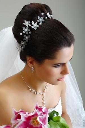 vestido de noche: Decoración de la boda