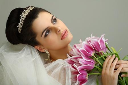 EVENING DRESS: Decoraci�n de la boda