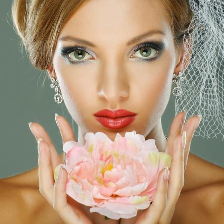 c�r�monie mariage: D�coration de mariage Banque d'images