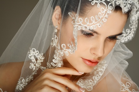 結婚式の装飾 写真素材