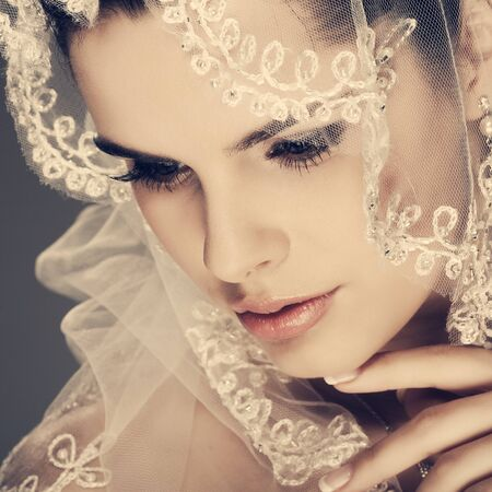 beautiful bride: Wedding decoration