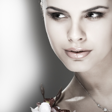 emotions, cosmetics photo
