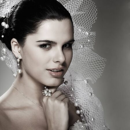 fine art portrait: Wedding decoration