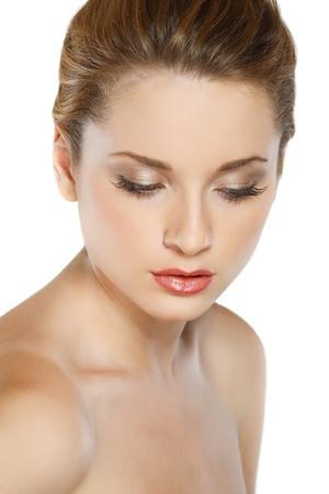 emotions, cosmetics