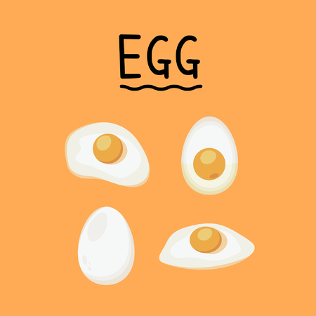 Egg pattern design
