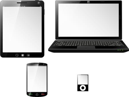 palmtop: Gadget collection
