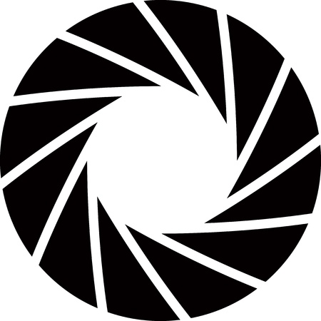 diaframma: apertura background